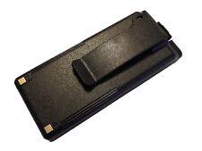 Batterie 1800mAh pour ICOM BP-195, BP-196, BP-196H, BP-196R