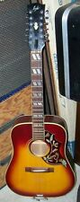 1970's Lyle 12 String Acoustic Guitar Made in Japan *Project*