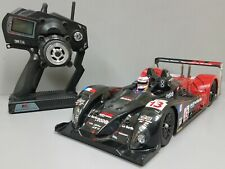 Tamiya 1/10 F103GT Advan Courage LC70 Honda Mugen LeMans F1 ESC Flysky Upgrade