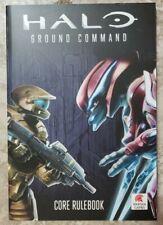 Halo Ground Command Rulebook