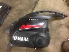Yamaha Nytro FX RTX MTX fx10 08 09 11 2010 right side panel hood 40th