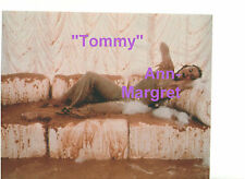 ANN MARGRET SEXY WRITHING IN BAKED BEANS AND SOAP SUDS TOMMY MOVIE SCENE PHOTO