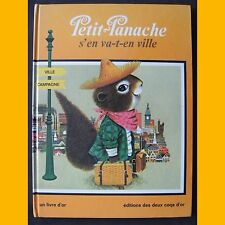 PETIT-PANACHE S'EN VA-T-EN VILLE William Dugan 1971