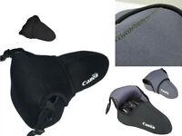 Neoprene Camera Cover Case Bag for Canon EOS 40D 50D 60D 7D 5D II SLR Camera
