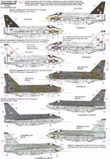 Xtradecal 1/48 BAe/EE Lightning F.3A and F.6 # 48099