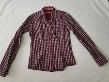 Pepe Jeans Ladies Shirt ~ Size S ~ VGC