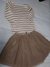 girls clothes size 6 outfit