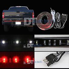 """49"""" Flexible 5-Function LED Strip Tailgate Bar Brake Signal Light Truck SUV"""