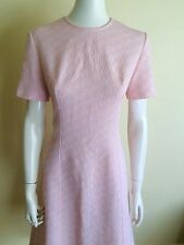 Original Vintage 60s  Mod Scooter Dress , Large,Pinup , Go Go , Rockabilly ,