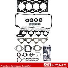 Engine Valve Cover Gasket Set Fel-Pro fits 03-06 Mitsubishi Lancer 2.0L-L4