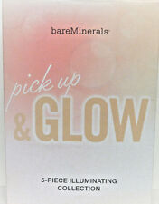 Bare Minerals Pick Up And Glow 5 piece illuminating kit moxie prime time dazzler