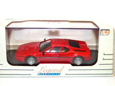 Universal Hobbies Eagle's Race Legend Series BMW M1 Red