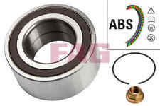 ROVER 75 RJ 1.8 Wheel Bearing Kit Front 99 to 05 FAG Genuine Quality Replacement