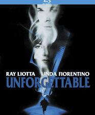 UNFORGETTABLE (RAY LIOTTA) - BLU RAY - Region A - Sealed