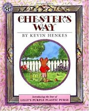 Chesters Way by Kevin Henkes