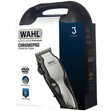 Wahl 79524-800 ChromePro Haircutting Kit - Brand New