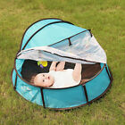 Kinbor UV Protection Pop-Up 3-in-1 Portable Baby Toddler Playpen Canopy Fun Tent