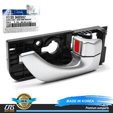 Rear Right Side Door Handle Interior Door Handles For Hyundai Sonata For Sale Ebay