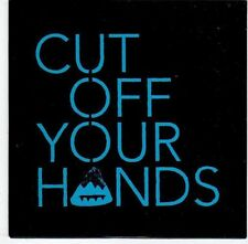 (EM303) Cut Off Your Hands, Happy As Can Be - 2008 DJ CD