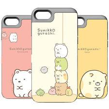 Genuine Sumikko gurashi Card Bumper Case Galaxy S9 Case Galaxy S9 Plus Case