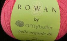 (€ 13,90/100 G): 150 grammi Rowan by amybutler belle Organic DK Colore 012 #1135
