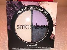 Smashbox Cosmetics Photo Edit Eye Shadow Trio, #Repost .11oz- New (Y12)