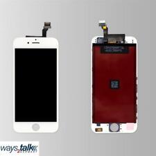 "High Quality iPhone 6 4.7"" retina display LCD táctil unidad blanco White"
