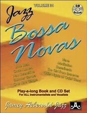 CD de musique Bossa Nova pour Jazz Various