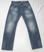 G-Star Herren Jeans W31 L32  Modell New Radar Low Loose  30-32 Zustand Sehr Gut