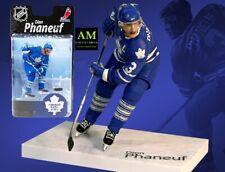 Mcfarlane NHL Exclusif - Toronto Maple Leafs - Dione Phaneuf - Figurine - Neuf /