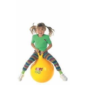 Hüpfball, Sprungball, Hopsball, Springball, Hopser