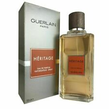 Heritage For Men By Guerlain 3.4 oz 100 ml Eau De Parfum Spray