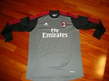 Maglia calcio Milan Adidas Fly Emirates Large