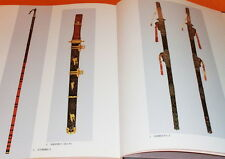 GYOKEN August swords of Japan book rare japanese english katana samurai #0257