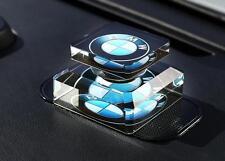 New Crystal Car Auto Seat Gift Air Freshener Perfume Fragrance Bottle - BMW