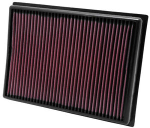K&N AIR FILTER FOR TOYOTA FJ CRUISER 4.0 V6 2010 33-2438