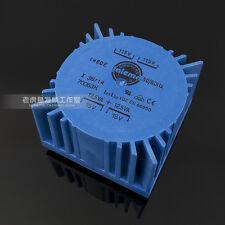 25W Talema Power Transformer 70063K PCB Mounting encapsulated toroidal 15V 15V