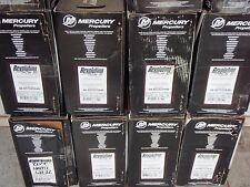 Mercury propeller - Revolution 4 48-857029A46 21 pitch left hand no hub