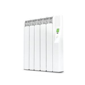 ROINTE KYROS Electric Radiator 5 Element 550W White KRI0550RAD3