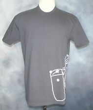 Sony Alpha A900 Digital SLR Camera Gray Cotton t Shirt Men's Size XL