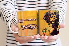 Jimmi Hendrix coffee ,mug cup gift, birthday anniversary , Ideal Present#13