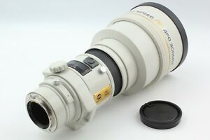 【Excellent+4】MINOLTA MAXXUM AF APO TELE 300mm f/ 2.8 HIGH SPEED Lens from JAPAN