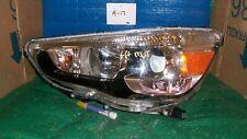 2011-15 mitsubishi outlander sport xenon headlight LH