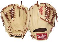 "Rawlings Heart of the Hide 11.75"" Infielder's Baseball Glove PRO205-4CT"