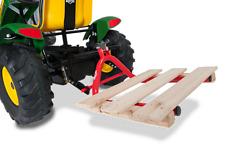 Berg Palettengabel für Berg Toys Go Kart Gokart Zubehör Trettrecker Traktor