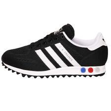 huge selection of ea048 b5fcb Adidas la entrenador em calcetines cortos negro s79296 talla 40