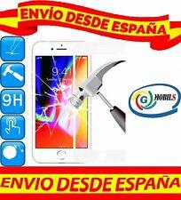 Protector de Pantalla Cristal Templado COMPLETO BLANCO APPLE IPHONE 8 PLUS 0.30m
