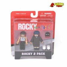 Rocky Minimates Previews Exclusive First Date Rocky & Adrian 2-Pack