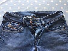 Diesel women's bootleg jeans Size 29