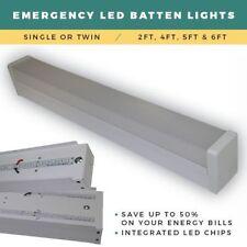 Metal Battery LED Light Fittings